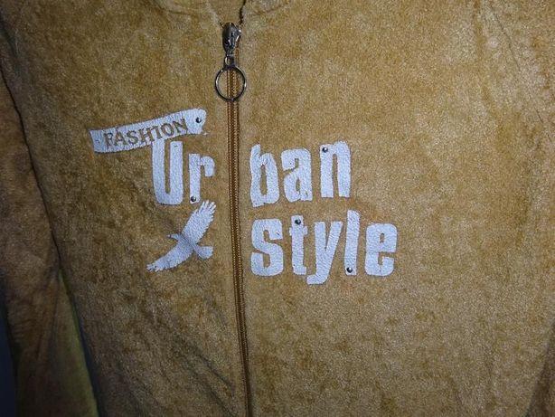 casaco urban style nº 36