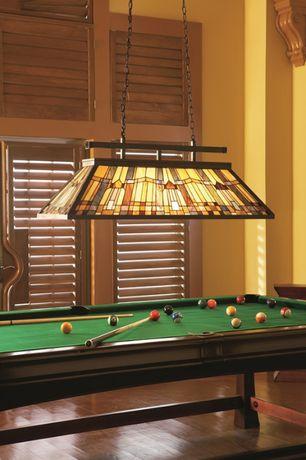 Lampa bilardowa BOGDAŃSKI Art N. 1 – Lampa witrażowa