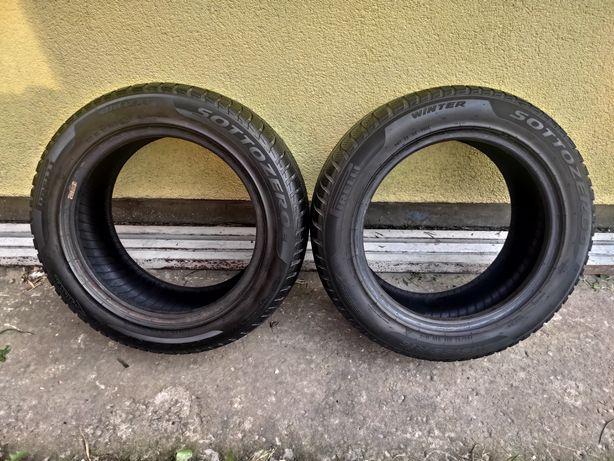 Зимові шини 205*55 R16