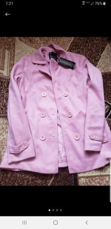 Нове стильне пальто