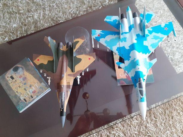 Aviões da Altaya