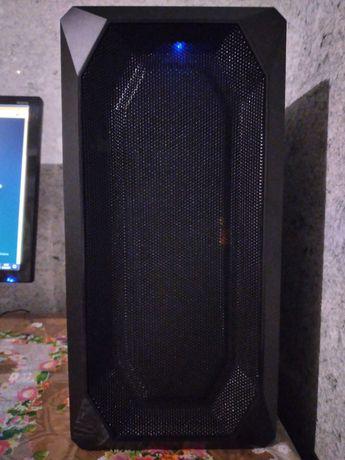 Ігровий ПК+ВСЕ НА ГАРАНТІЇ! AMD R3(OC 4.1GHz)16GB(OC 3466) GTX 1660 OC
