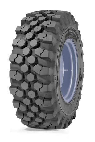 Opona 400/70R20 149A8 Michelin XMCL Radial Stan , Dostawa, GAT 1