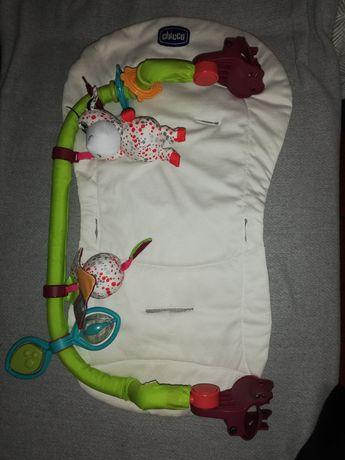 Brinquedo para cadeira de refeição chicco
