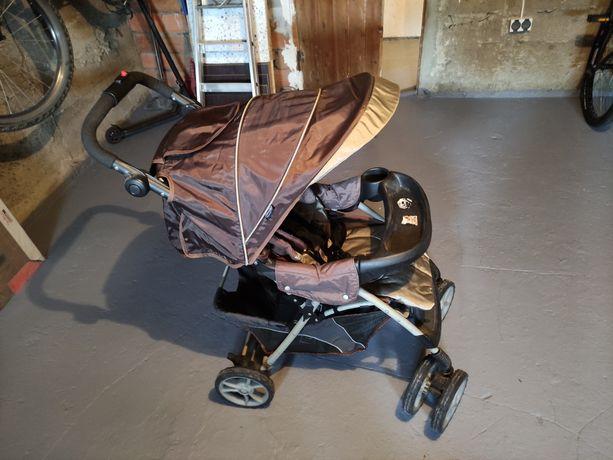 Wózek dziecięcy spacerowy GRACO