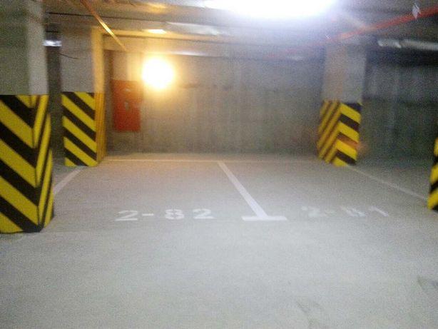 Паркинг жк Ключ Авантаж