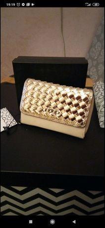 Piękny nowy portfel firmy nobo