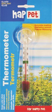 Termometr Happet gruby z przyssawką