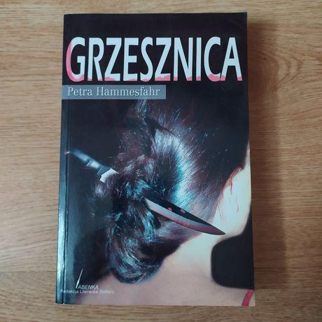 "Książka ""Grzesznica"" Petra Hammesfahr"