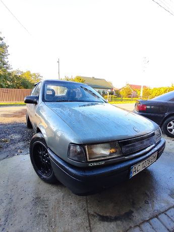 Продам Opel Vectra A 1.6 газ/бензин Опель вектра А