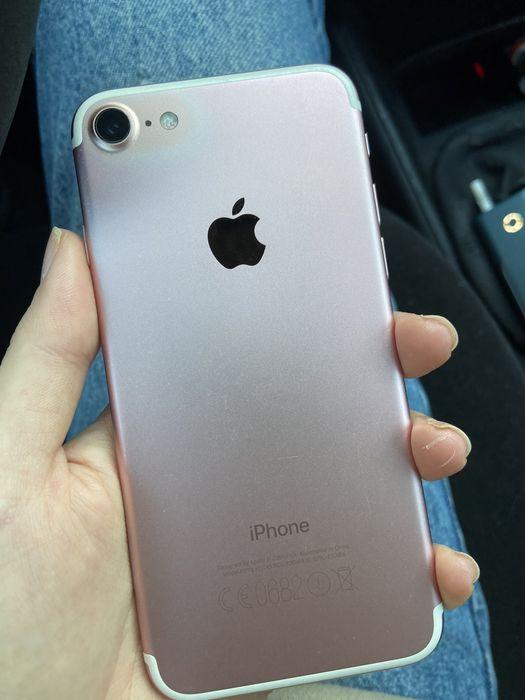 Iphone 7 rose gold 32 neverlock Киев - изображение 1