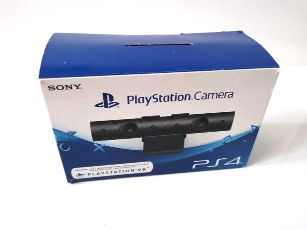 KAMERA SONY PS4 VR wersja V2 + Uchwyt + Pudełko