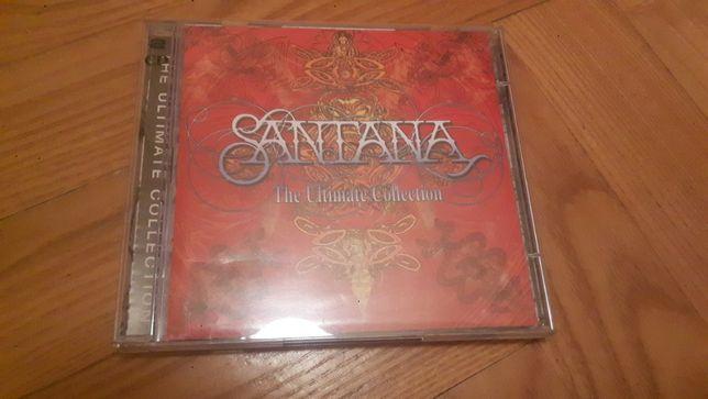 Płyta Santana