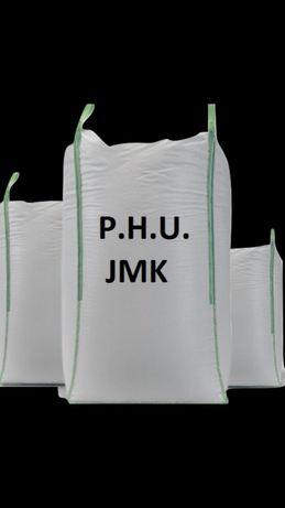 Worki Big Bag Bagi 500kg 750kg 1000kg Największy wybór w Polsce BIGBAG