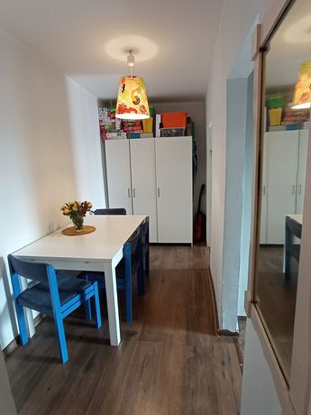 Rezerwacja Mieszkanie 4 pokoje, 3 BALKONY,bezczynszowe RUDA 1