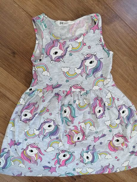 Sukienki h&m 3 rodzaje