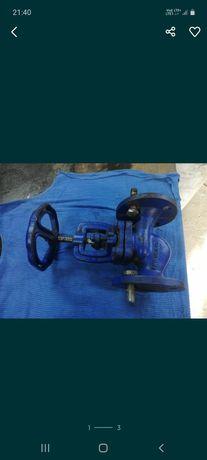 Zawór hydrauliczny DN40