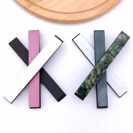 Природные точильные камни бланки точилка для ножей Whetstone King