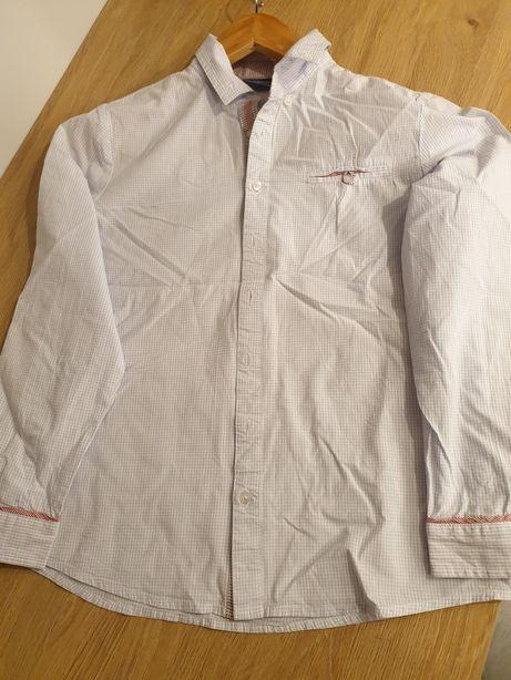 Koszula elegancka Coccodrillo 152