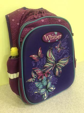 Рюкзак школьный портфель ранец детский