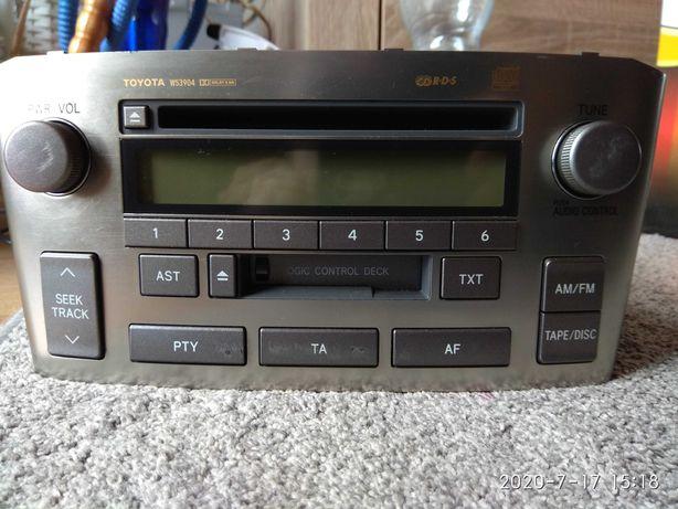 Radio orginalne t 25