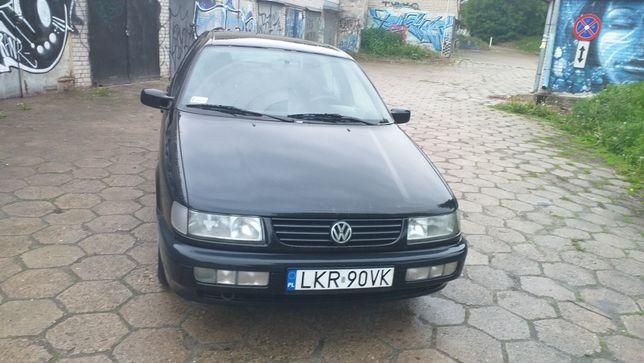 Volkswagen Passat B4 1.9 Tdi 1995 rok
