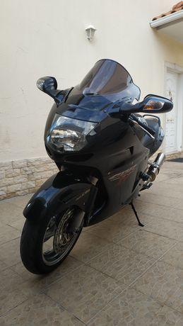 Honda Cbr 1100 XX Venda/Troca