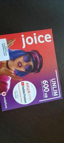 Пакеты Vodafone