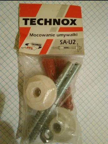 Кріплення умивальника TECHNOX SA-U2