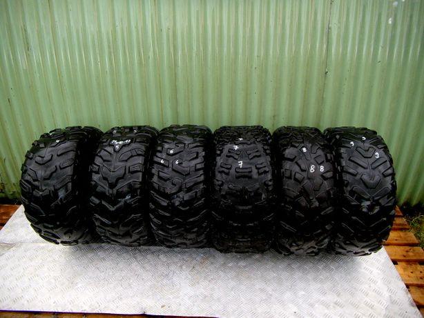 Opony quad 25x10-12 25x10x12 25x10r12 maxxis kenda carlise 25x10.00-12