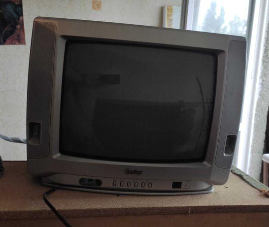 Телевізор Haier компактний