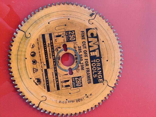 Пильный диск CMT 250х30х80 (285.580.10M