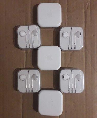 Навушники Apple EarPods з роз'ємом 3,5 мм, original, на з/ч