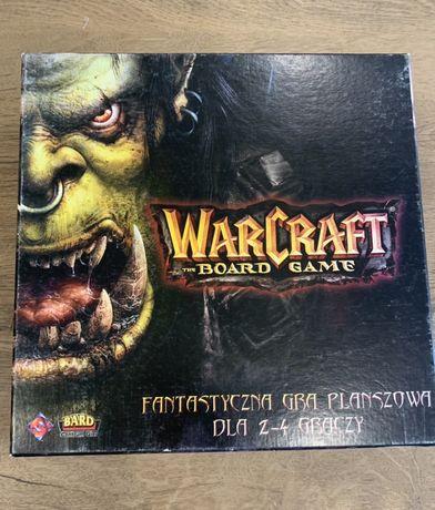 WarCraft board game gra planszowa gry planszowe gra karciana wymienię