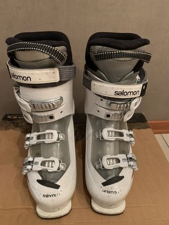Salomon Divine hs buty narciarskie