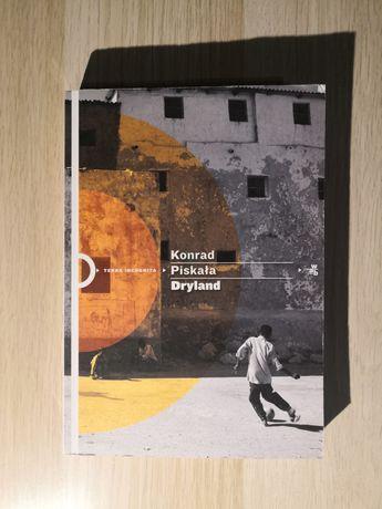 Konrad Piskała - Dryland