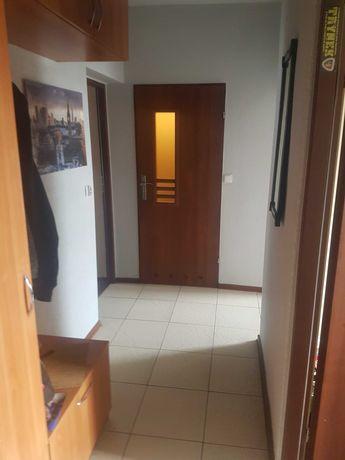 Zamienię mieszkanie 2 pokojowe na kawalerkę (własnościowe)