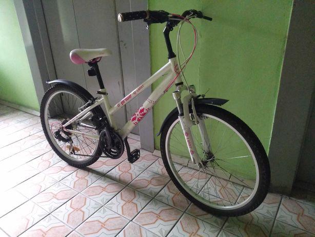 Велосипед Pride Lanny 24 (шолом у подарунок)