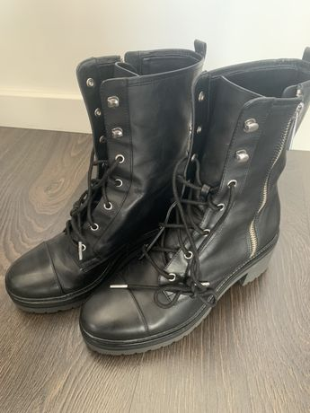 Workery botki kozaki buty Michael Kors 39 obniżka ceny