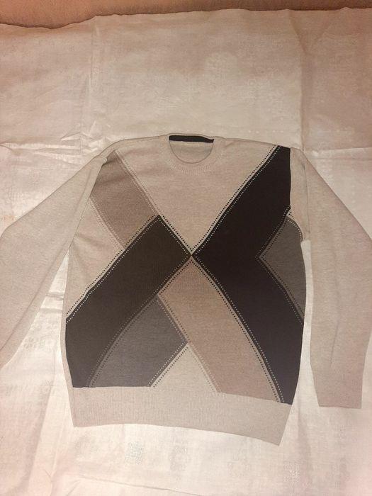 2 мужских свитера Константиновка - изображение 1