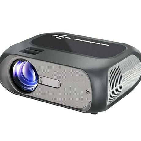 Projetor led 3800 lumens/Multiscreen/1080P HD