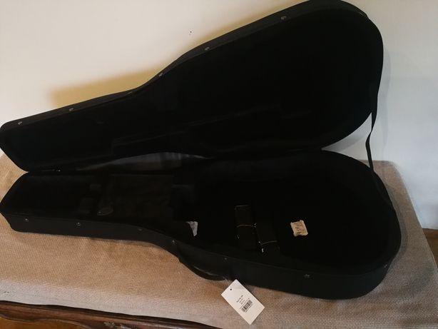 Case guitarra Noir NFS-D nova