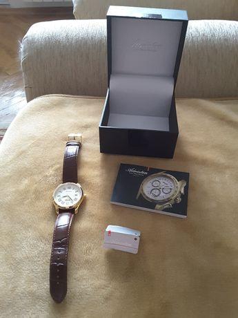 ЧасыAdriatica швейцарские мужские