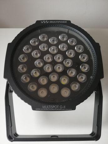 Oświetlenie Led Multisport GII HS5034