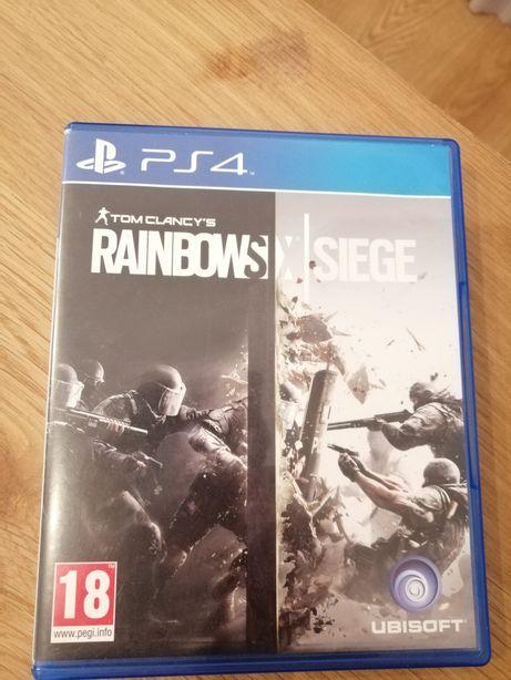 Rainbow Six Siege PS4/PS5