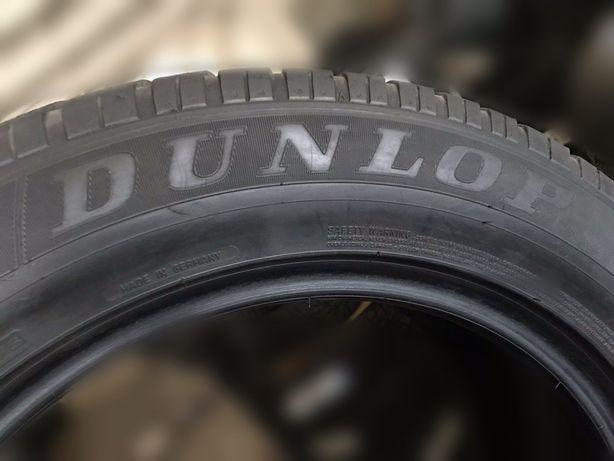 Шини, колеса, резина зима Dunlop 255/55 R18