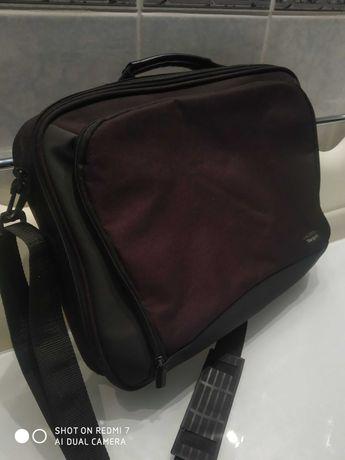 Vendo mala para portátil