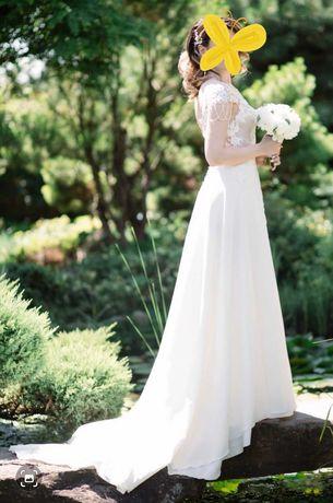 Свадебное платье AriaBride