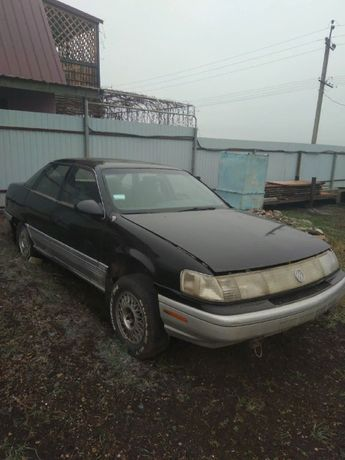 Ford Taurus ( Mercury Sable)