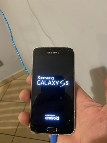 Samsung glalxy S5  SM-G900F